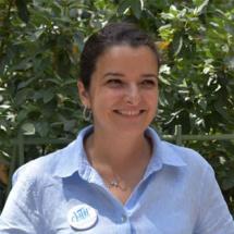 Nathalie VIEIRA, Infirmière en Réanimation, Chargée de Formation en Hypnoanalgésie au CHTIP et AP-HP