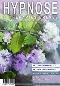 Edito : Hypnose et prise en charge de la douleur. Dr Henri BENSOUSSAN