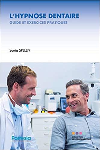 Commandez ce livre en hypnose dentaire
