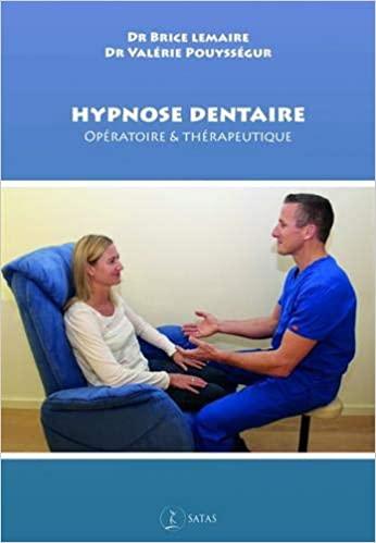 Pour commander ce livre en hypnose dentaire