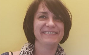 Mariline MORCILLO, Infirmière et Hypnothérapeute à Paris et Marseille. Chargée de formation