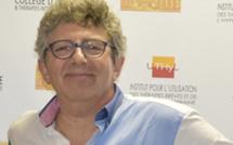 Laurent GROSS, Hypnothérapeute, Kinésithérapeute, Responsable de Formation au CHTIP.